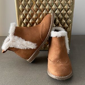 Gap country style boots